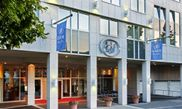 Hôtel Hilton Mainz City