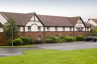 Premier Inn Glenrothes