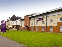 Premier Inn Manchester Heaton Park