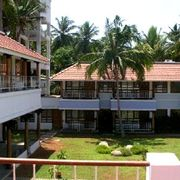 Nalla Eco Beach Resort