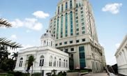Hôtel Grand Aston City Hall Medan
