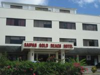 Saipan Gold Beach