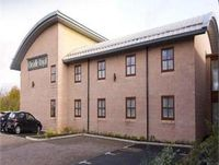 Premier Inn Cheadle - Stockport