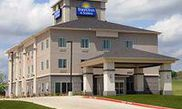 Days Inn and Suites Mineral Wells