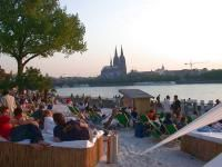 Cologne Beach Club km 689