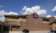 Hôtel Premier Inn Southend Airport