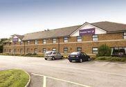 Premier Inn Sheffield Barnsley M1 Jct36