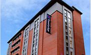 Hotel Travelodge Sheffield Central