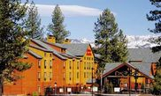 Hampton Inn & Suites Tahoe -Truckee
