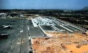 Chania International Airport 