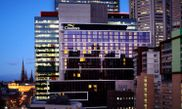 Hotel Citadines on Bourke Melbourne