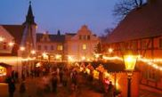 Liebenberger Weihnachtsmarkt 