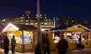 Frankfurt Christmas Market Birmingham 
