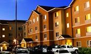 Hotel TownePlace Suites by Marriott Sacramento Cal Expo