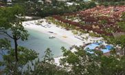 Buccament Bay Spa & Resort