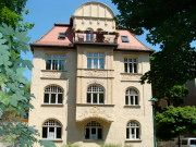 Asbach Appartements Weimar