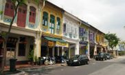 Katong district 