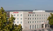 Hotel InterCityHotel Ulm