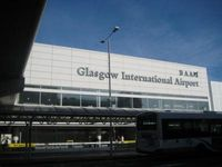 BAA Glasgow International Airport