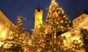 Straubinger Christkindlmarkt 