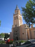 Iglesia Parroquial de Santa Mara del Valle