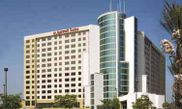 Htel Marriott Suites Anaheim
