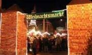 Brandenburger Weihnachtsmarkt 