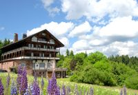 Waldhotel Zollernblick