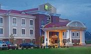 Hotel Holiday Inn Express & Suites Magee
