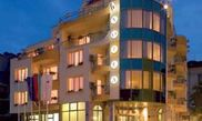 Hôtel Best Western Bistra and Galina