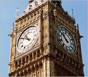 Torre del Reloj - Big Ben