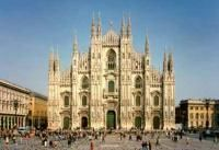 Milano Katedral