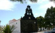 Parroquial de Santa Ana 