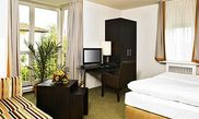 Hotel Grand City Hotel Dresden Radebeul