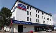 Hotel Howard Johnson Whitecourt