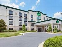 Wingate by Wyndham Charlotte Airport South I-77 Tyvola