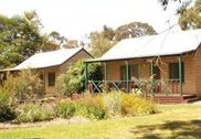 Grampians View Units And Cottages Halls Gap