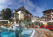 Romantischer Winkel - SPA & Wellness Resort