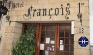 Hotel Contact-hotel François 1er
