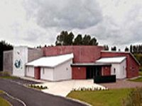 Belvoir Players Studio Theatre