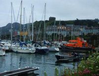 Howth Marina