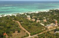 Almanara Luxury Resort Diani Beach