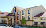 Hotel Comfort Inn Kansas City Airport