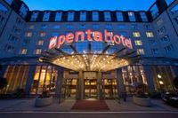 pentahotel Leipzig