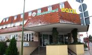 Hotel City Partner Waldbahn Hotel
