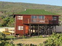 African Breeze Boutique Self-Catering Beach House