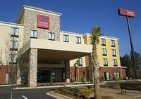 Comfort Suites McDonough