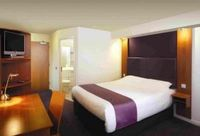 Premier Inn Wolverhampton North