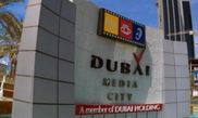 Dubai Media City