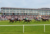 Lingfield Park Marriott & Country Club